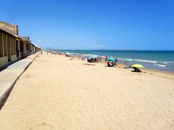 playa de babilonia