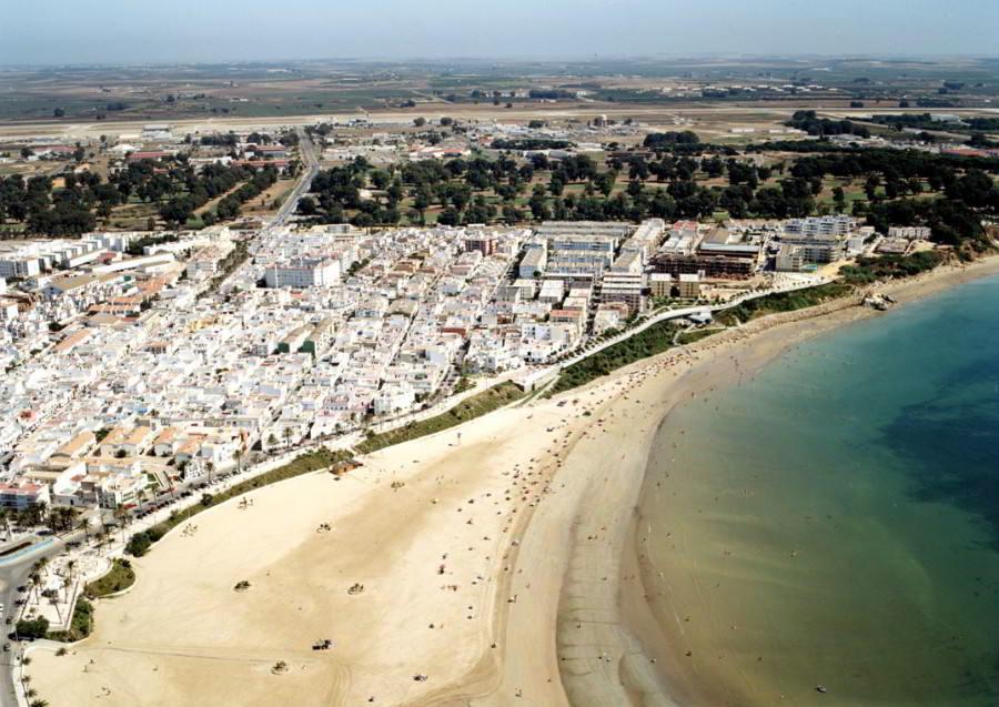 playa rompidillo chorrillo
