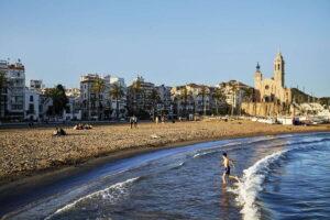 LA FRAGATA BEACH