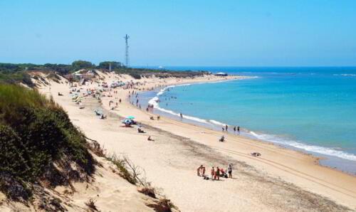 Playas de Rota