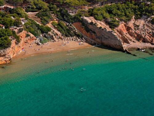 Best Beaches of Tarragona