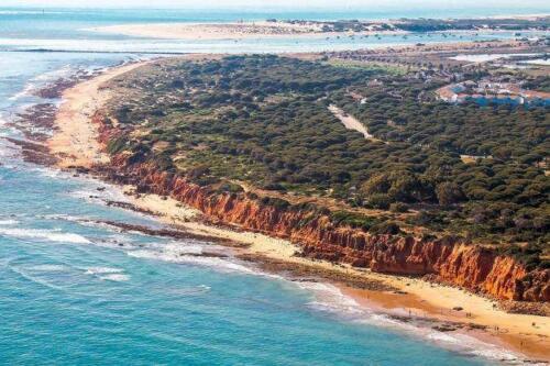Best Beaches of Chiclana
