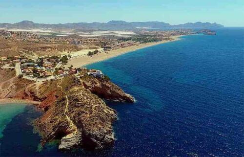 Best Beaches of Mazarron