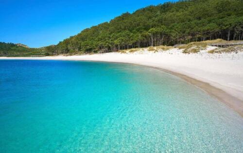 Best Beaches of Vigo