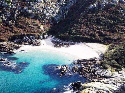 Best Beaches of Cangas