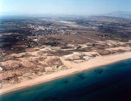 Best Beaches of Elche