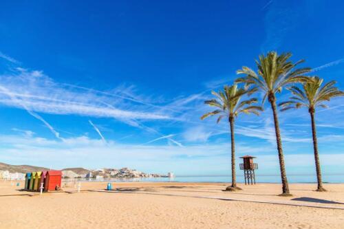 Best Beaches of Cullera